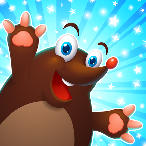 Mole's Adventure – Story with Logic Games Free