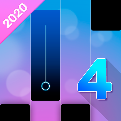 Music Tiles 4 – Piano Game