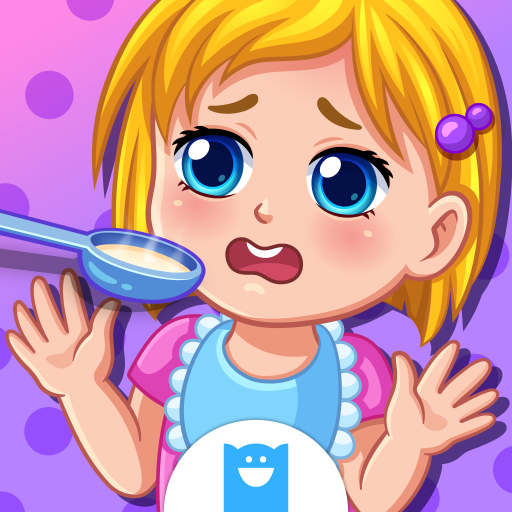 My Baby Food – Cooking Game