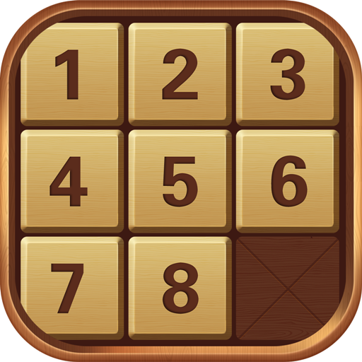 Number Puzzle Games