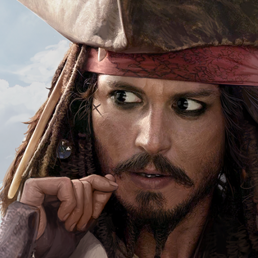 Pirates of the Caribbean: ToW  1.0.171