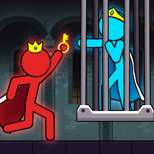 Red And Blue Stickman 1.0.10