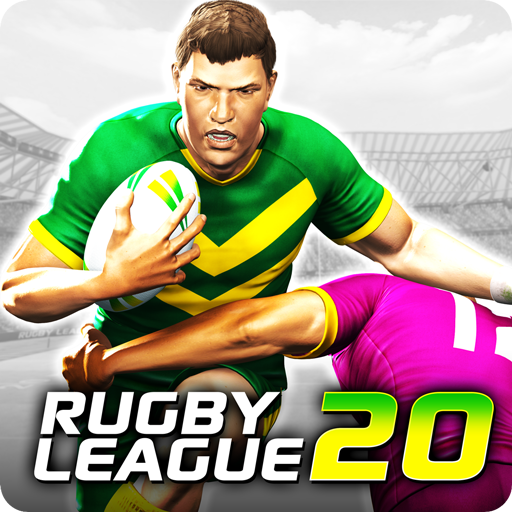 Rugby League 20  1.3.0.100