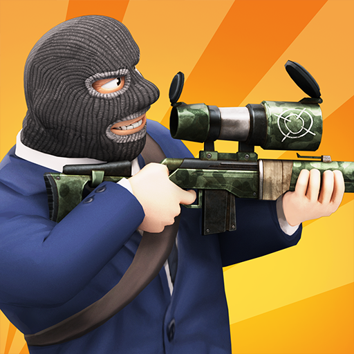 Snipers vs Thieves  2.13.40291