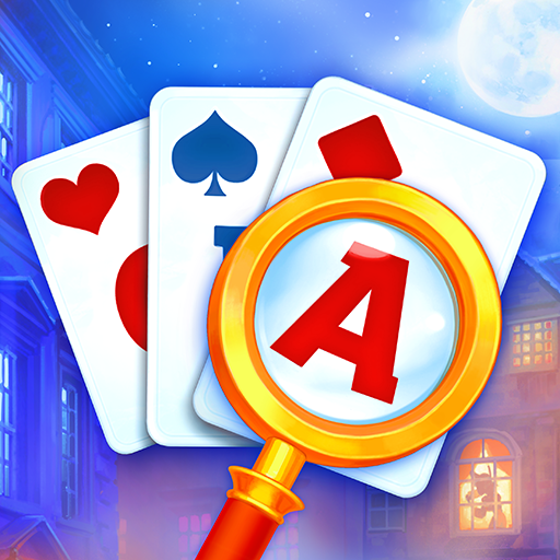 Solitaire Detective Story  0.10
