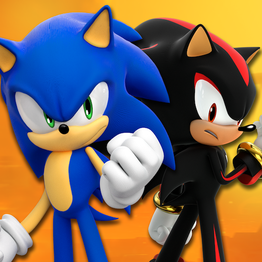 Sonic Forces – Running Battle  3.10.1