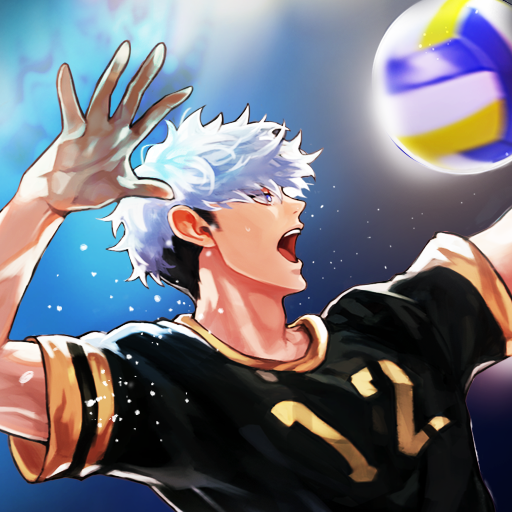 The Spike – Volleyball Story