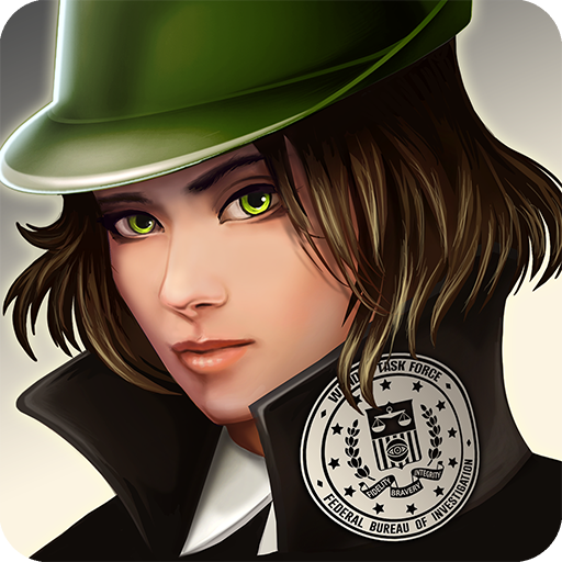 WTF Detective Hidden Object Mystery Cases  1.13.2