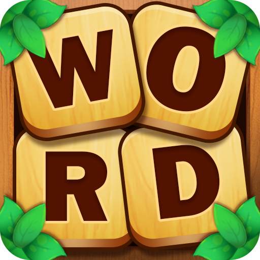 Word Connect 2020 – Word Puzzle Game