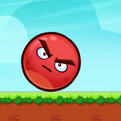 Angry Ball Adventure – Friends Rescue  1.2.0