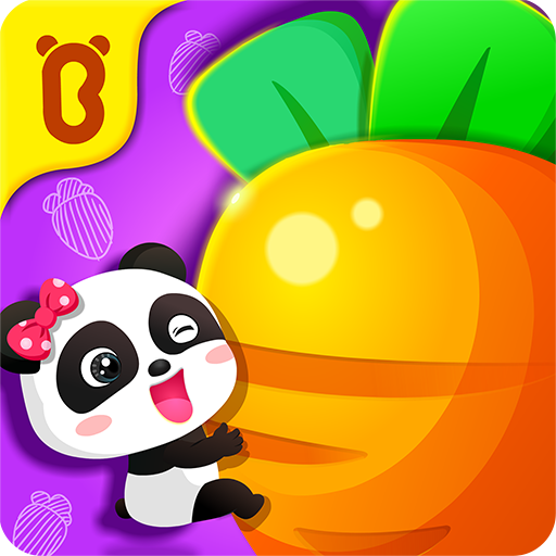 Baby Panda: Magical Opposites – Forest Adventure  8.56.00.00