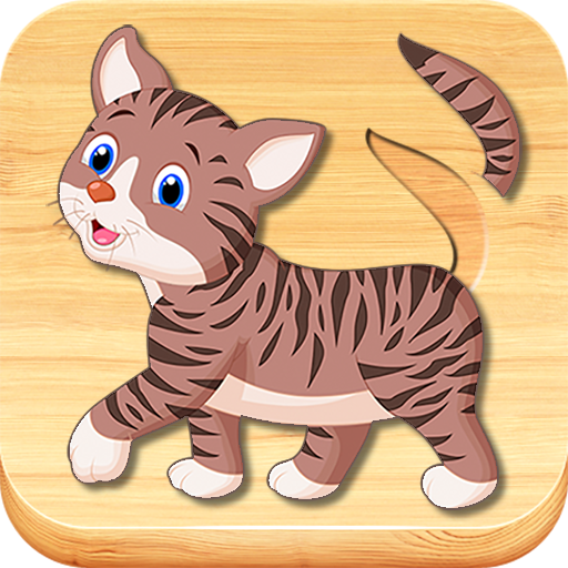Baby Puzzles for Kids 3.6.2