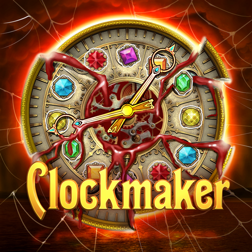 Clockmaker Match 3 Games! Three in Row Puzzles  57.1.0