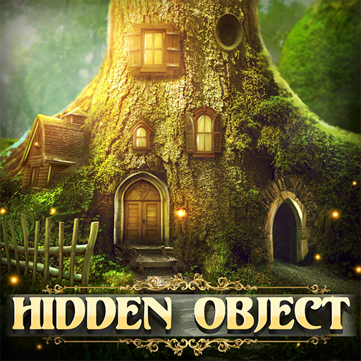 Hidden Object Elven Forest – Search & Find