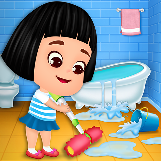 Home and Garden Cleaning Game – Fix and Repair It 13.0