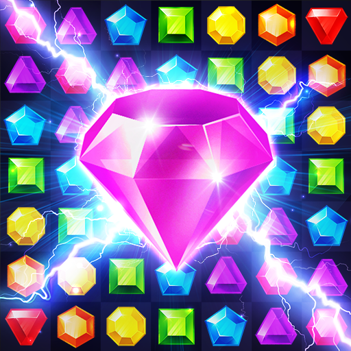 Jewels Planet – Free Match 3 & Puzzle Game 1.2.18