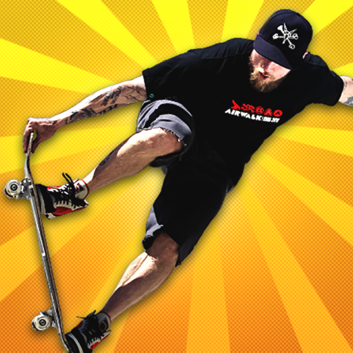 Mike V: Skateboard Party 1.5.0.RC-GP-Free(66)