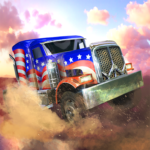 Off The Road OTR Open World Driving  1.6.2