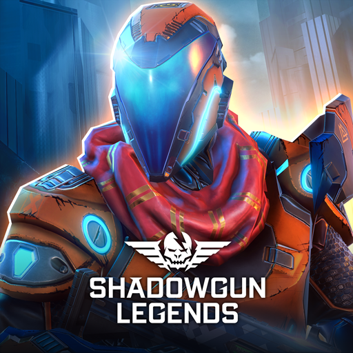 SHADOWGUN LEGENDS – FPS and PvP Multiplayer games 1.0.7