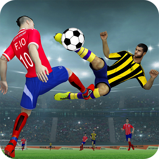 Soccer Games Hero: Play Football Game Tournament 5.8