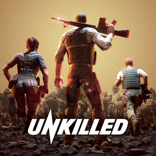UNKILLED – Zombie Games FPS  2.1.4