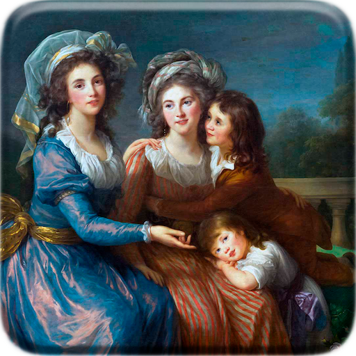 19th Century Paintings Switch Puzzle 1.219