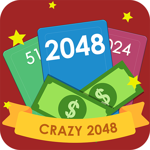 2048 Cards – Merge Solitaire, 2048 Solitaire 1.0.9