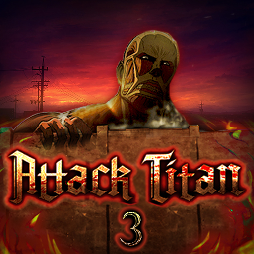 Attack Anime On Titan Quiz Test All Words 3 1.1