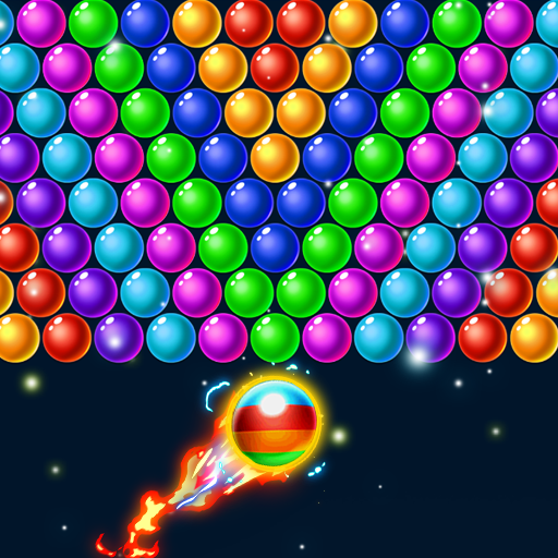Bubble Shooter Blast New Pop Game 2021 For Free  1.8.5
