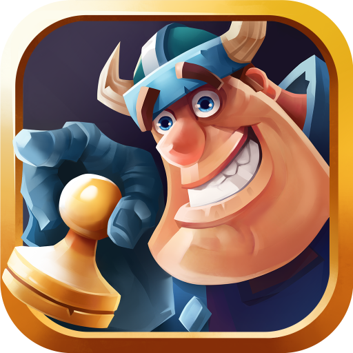 Chess Adventure for Kids 2.0