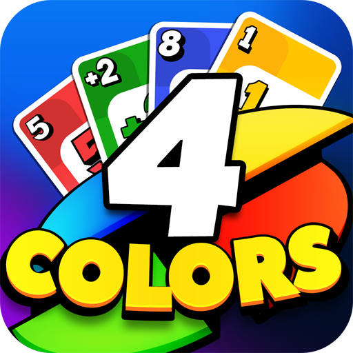 Colors Card Game 1.7