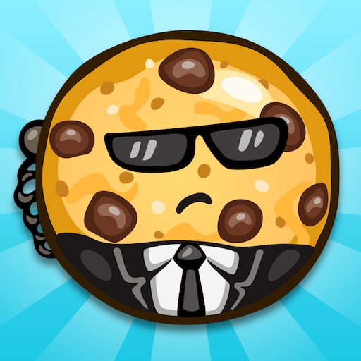 Cookies Inc. – Clicker Idle Game 30.0