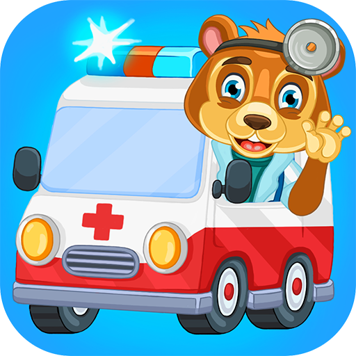 Doctor for animals 1.2.4