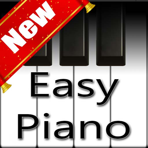 Easy Piano – Play and Learn Easy 2.1