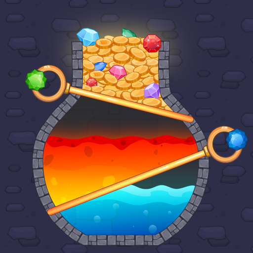 How To Loot: Pull The Pin & Rescue Princess Puzzle 1.4.4