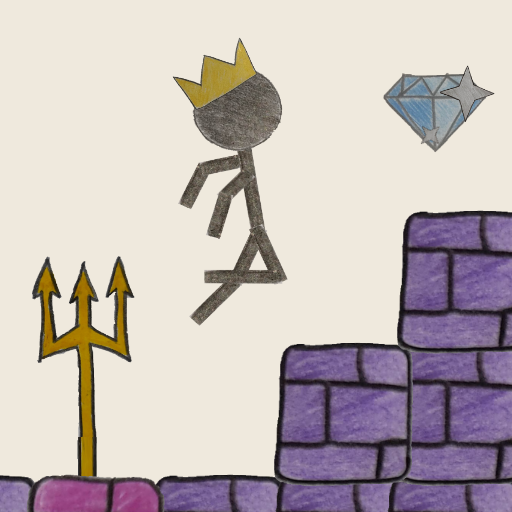 King of obstacles: Handmade adventure  0.4.9