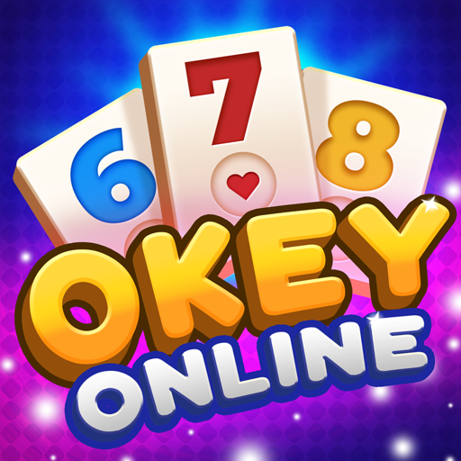 Okey Online Real Players & Tournament  1.01.28