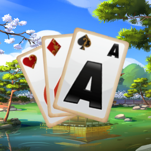 Solitaire TriPeaks: Solitaire Card Game  7