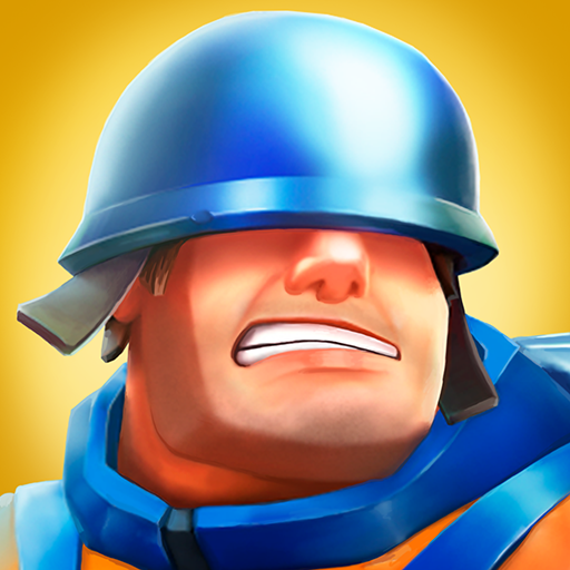 Warhands: Epic clash in chaos league・PvP Real time 1.21.3