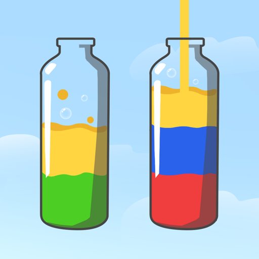 Water Sort Puzzle Color Sorting Game  4.0.1