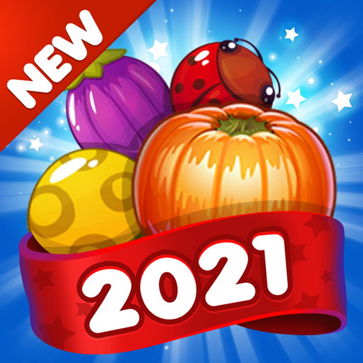 Witchy Wizard: New 2020 Match 3 Games Free No Wifi 2.1.7