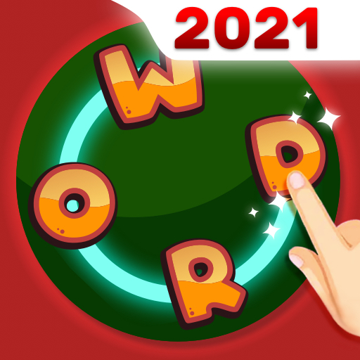 Word Connect 2021: Crossword Puzzle  1.2
