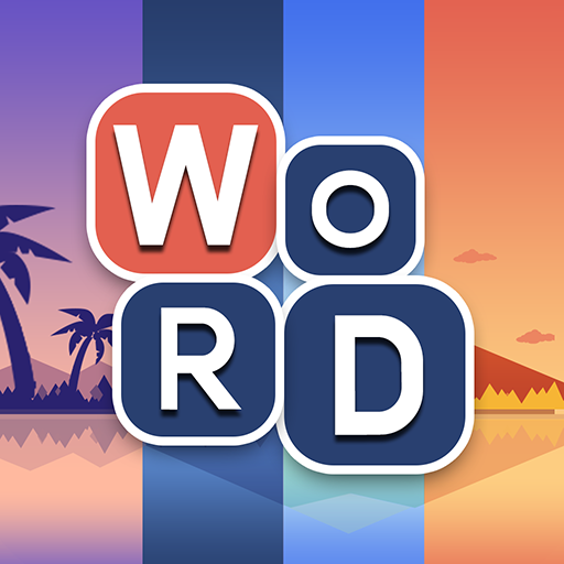 Word Town Search, find & crush in crossword games  2.6.6