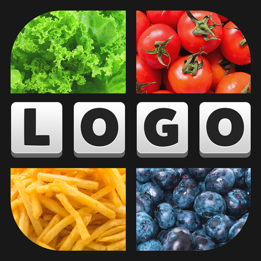 4 Pics 1 Logo Game – Free Guess The Word Games 1.1.3