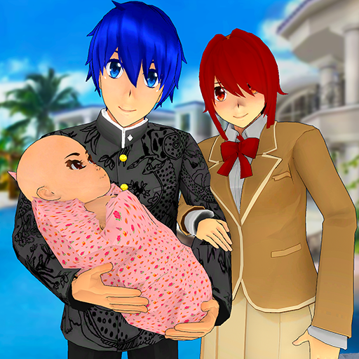 Anime Family Simulator: Pregnant Mother Games 2021  1.1.7