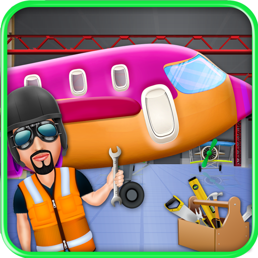 Build an Airplane – Design & Craft Flying Plane 1.0.9