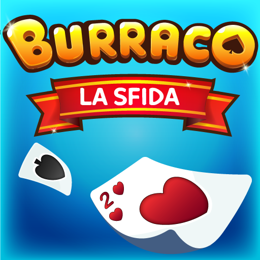 Burraco: the challenge – Online, multiplayer  2.16.13