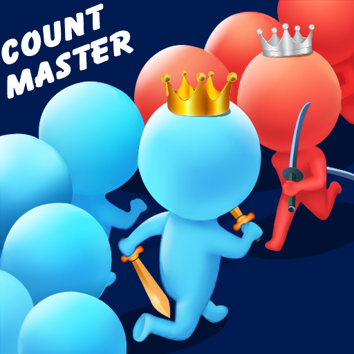 Count Masters Clash Stickman Fighting Game  2.0