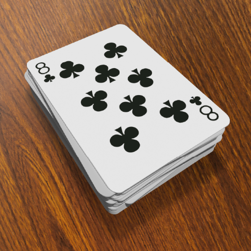 Crazy Eights free card game  2.23.2