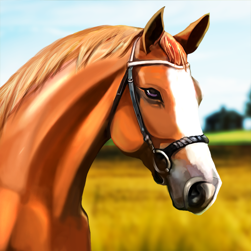 Derby Life Horse racing  1.8.64